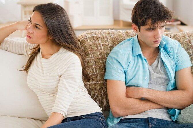 Ссора с парнем — повод пересмотреть или закончить отношения?