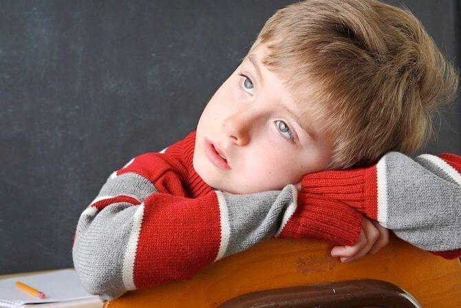 Абсанс эпилепсия у ребенка