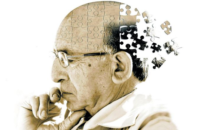 Отличие болезни альцгеймера от старческой деменции