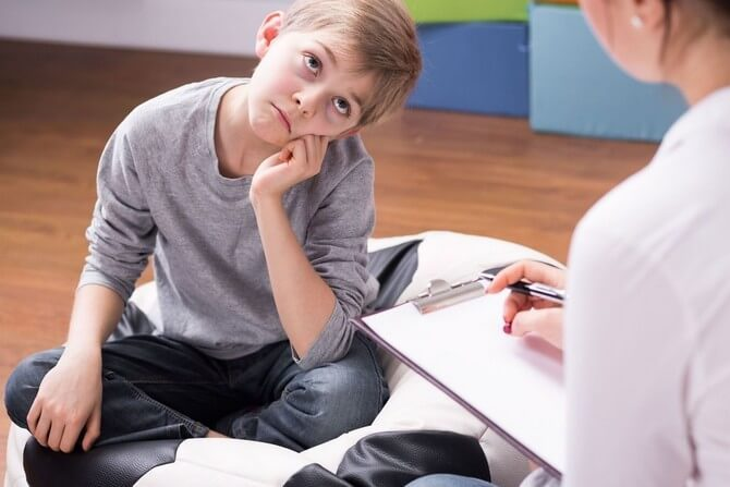 Олигофрения у детей симптомы и признаки