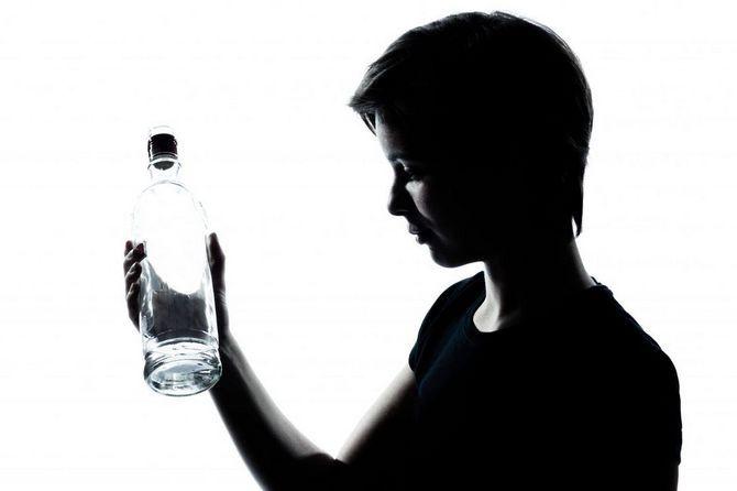 Подростковый алкоголизм и как его лечить