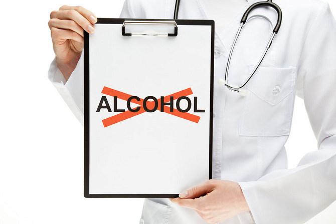 Закодироваться от алкоголя как это