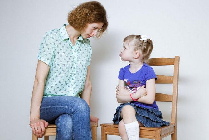 Истерика у ребёнка: что делать во время приступа и как его успокоить