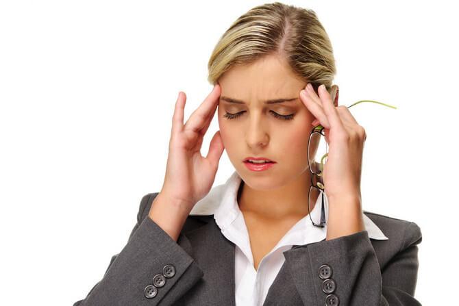 Головная боль напряжения - лечение, симптомы, причины, диагностика