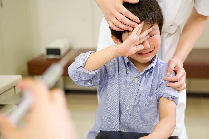 Невроз и как его лечить детей thumbnail