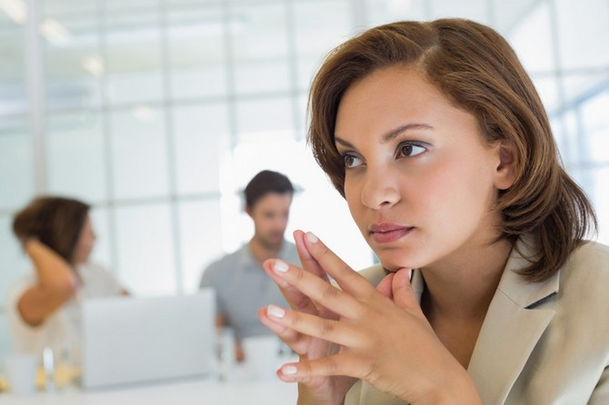 Стресс на работе: как распознать и что делать