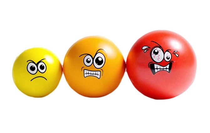 Виды стресса - Научные и учебные работы