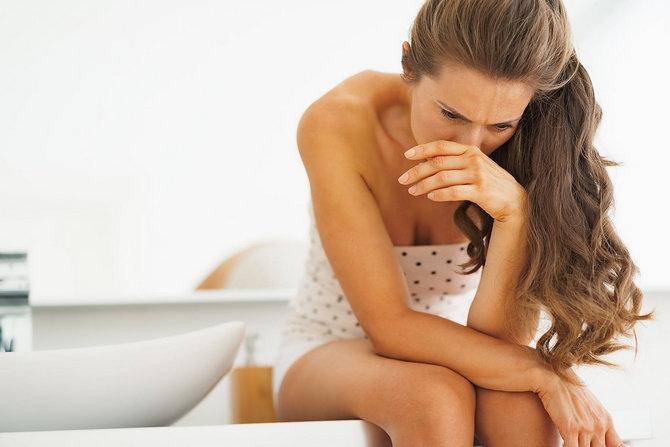 Что делать если слабость болит голова