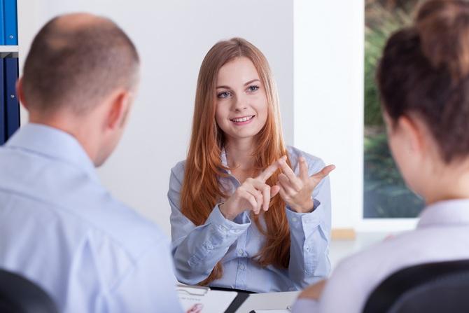 Рассказ о себе на собеседовании на работу