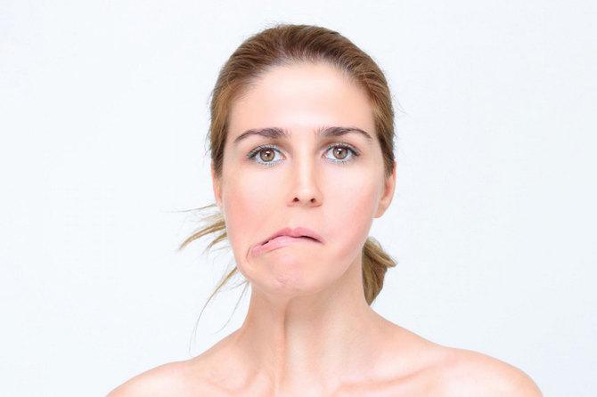 Неврит лицевого нерва. Невралгия, невропатия, парез, воспаление лицевого нерва