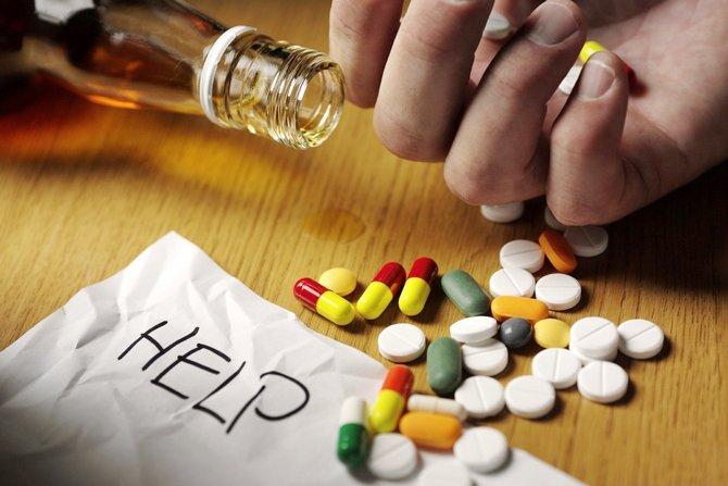 Причины наркомании у взрослых и подростков