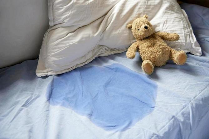 Частое мочеиспускание у ребенка психологические причины thumbnail