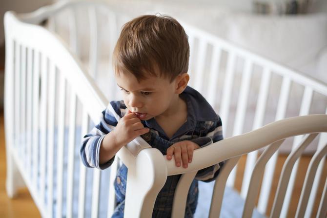Частое мочеиспускание у ребенка психологические причины