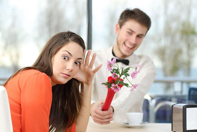 Как отказать мужчине, чтобы не обидеть