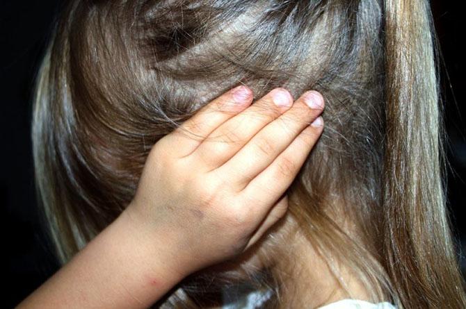 Психологическая форма насилия в семье